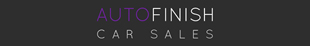 Auto Finish Car Sales logo