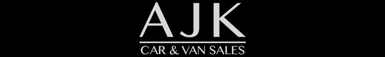 AJK Car & Van Sales Ltd