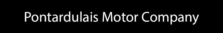 Pontardulais Motor Company Swansea