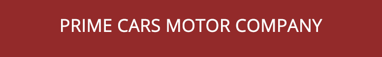 Prime Cars Motor Company