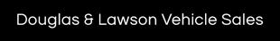 Douglas & Lawson Vehicle Sales logo