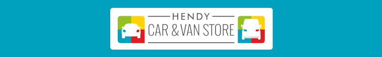Hendy Car Store Dorset