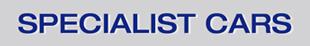 Specialist Cars (Blyth) logo