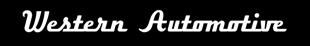 Western Automotive logo