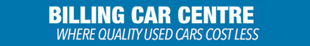 Billing Car Centre logo