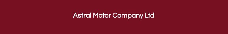 Astral Motor Company