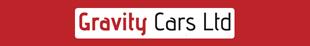 Gravity Cars logo