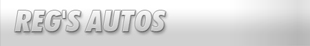 Regs Autos logo