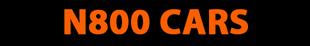 N800 CARS logo