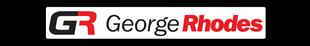 George Rhodes logo