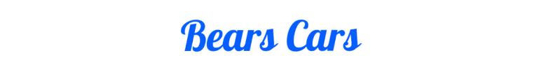 Bears Cars (Countesthorpe)