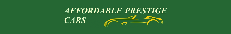 Affordable Prestige Cars Ltd Logo