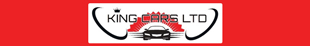 Kings Cars logo