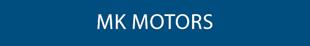 MK Motors logo