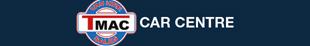 TMAC Car Centre logo