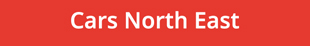 Cars North East logo