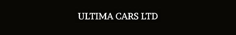 Ultima Cars Ltd