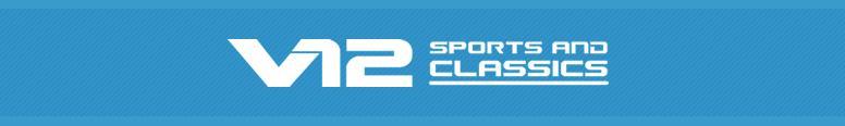 V12 Sports and Classics Ltd