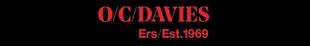 OC Davies logo