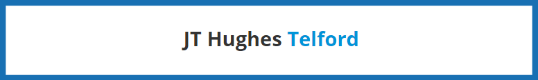 JT Hughes Telford Mitsubishi