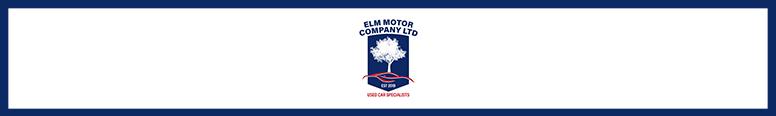 Elm Motor Company