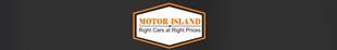 Motor Island logo
