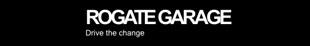 Rogate Garage logo