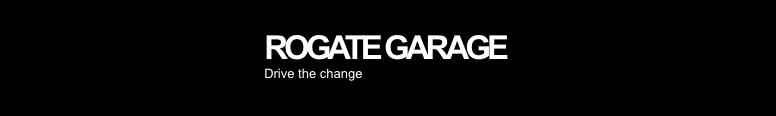 Rogate Garage