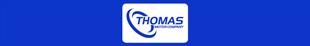 Thomas motor company ltd logo