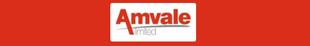Amvale ltd (vehicle sales) logo