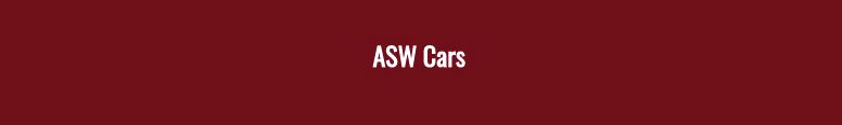 ASW Cars LTD