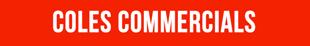 Coles Commercials logo