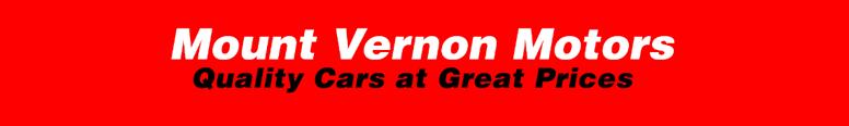 Mount Vernon Motors