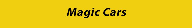 Magic Cars Limited