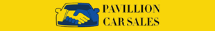 Pavillion car sales logo