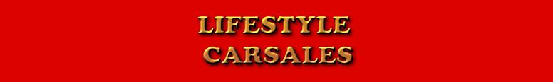 Lifestyle Car Sale Limited