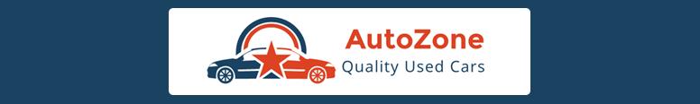 AutoZone Cars