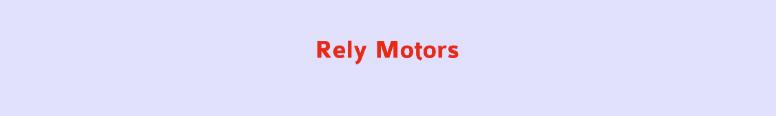 Rely Motors