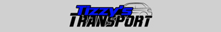 Tizzy?s Transport logo