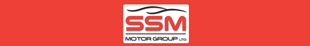 Ssm motor group Ltd logo