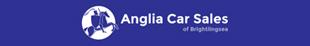 Anglia Car Sales logo