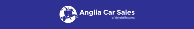 Anglia Car Sales