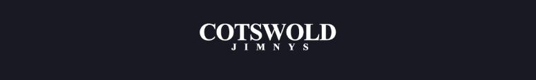 Cotswold Jimnys