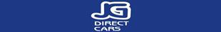J G Direct Cars Ltd logo