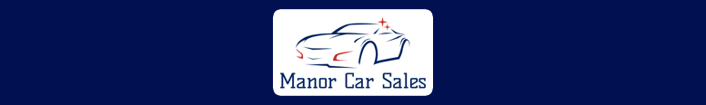 Manor Car Sales