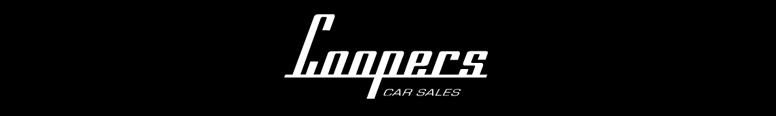 Coopers car sales ltd