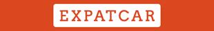 Expat cars logo