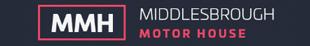Middlesbrough Motorhouse logo