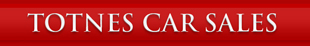 Totnes Car Sales logo