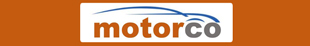 Motor Co Sales logo